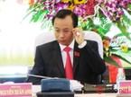 Ông Nguyễn Xuân Anh phát biểu gì khi nhậm chức?