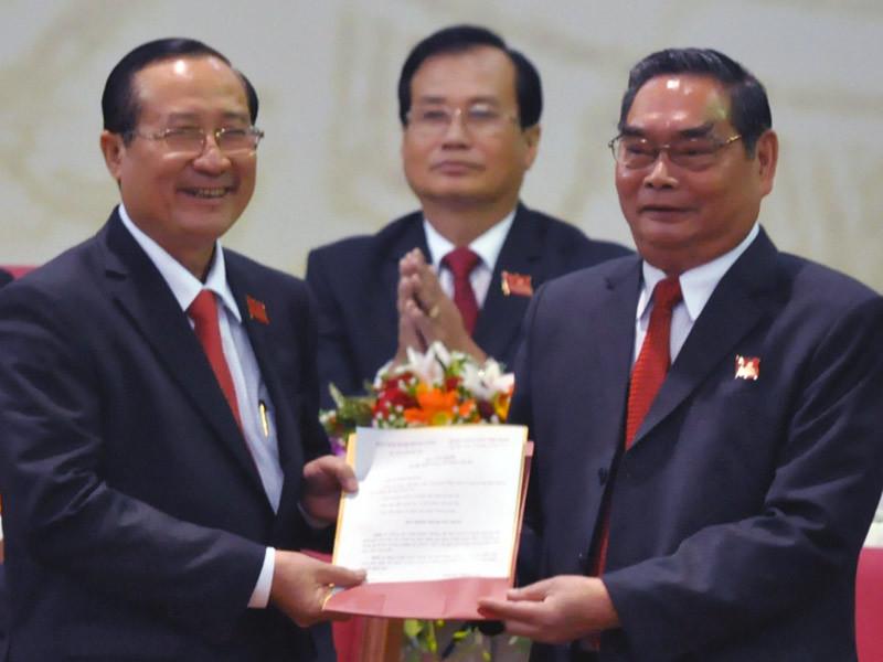 Điều Bí thư Kiên Giang làm phó Ban chỉ đạo Tây Nam Bộ