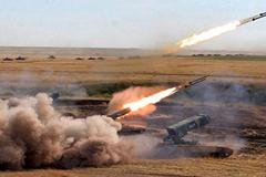Sức hủy diệt khủng khiếp của siêu vũ khí Nga