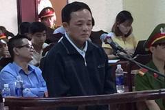 'Cậu Thủy' nhận án tù chung thân
