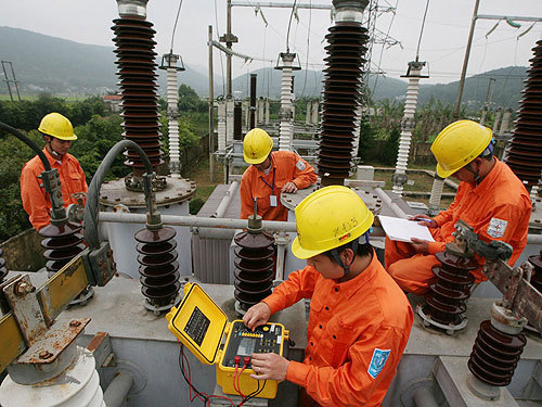 EVN tự quyết giá điện, dân bị thua thiệt