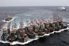 Thế giới 24h: Tàu cá Trung Quốc liên tục bị bắt