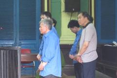 Trọng án trước Đại hội: Kẻ bị tử hình hầu tòa lần 4