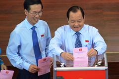 Sau Đại hội 12, Bộ Chính trị phân công Bí thư TP.HCM