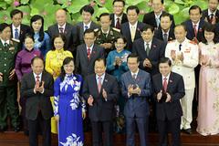 TP.HCM bầu khuyết Bí thư Thành ủy