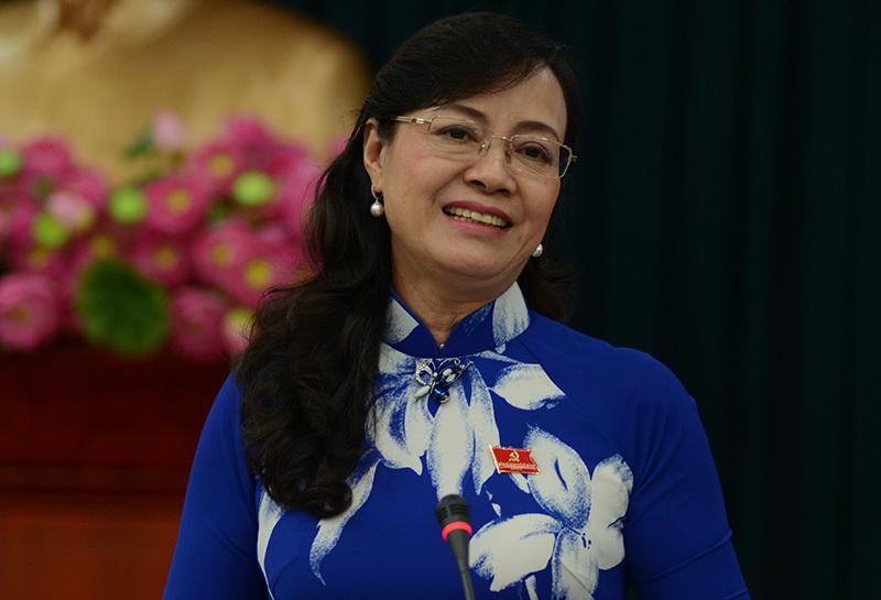 Phân công ông Lê Thanh Hải chỉ đạo Thành ủy TP.HCM