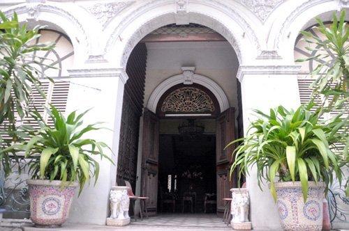 Đại gia ngoại mua biệt thự cổ 35 triệu USD ở Sài Gòn