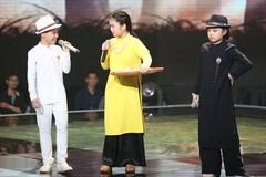 Cậu bé nhà nghèo vào chung kết The Voice Kids
