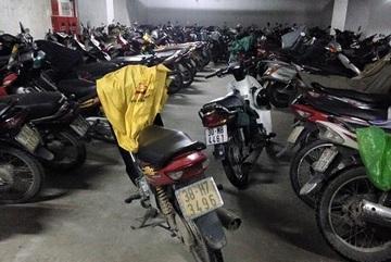 Ý thức quá tệ của dân chung cư Hà Nội