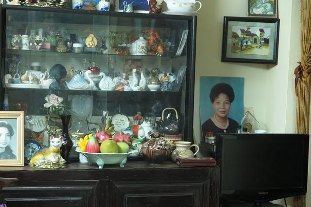 Cuộc sống giản dị của diễn viên Lê Mai trong căn nhà 25m2