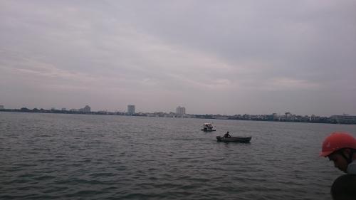 Sự thật 'quái vật' Hồ Tây khiến người Hà Nội thót tim