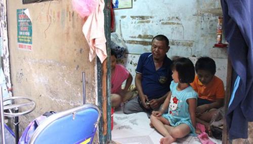 Sống trong những căn nhà tí hon ở Sài Gòn