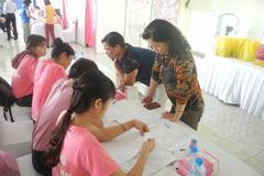 Phụ nữ Việt Nam mắc ung thư vú ngày càng sớm