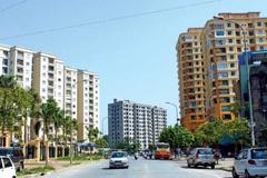 Chuyện Hà Nội: Bi hài chung cư
