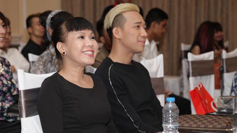 Trấn Thành, Việt Hương làm giám khảo của Gameshow dễ... kiếm tiền