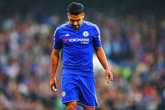 Bị bỏ rơi, Falcao tháo chạy khỏi Chelsea