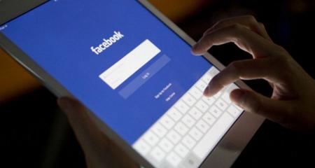 Facebook thêm thông báo về việc người dùng bị tấn công