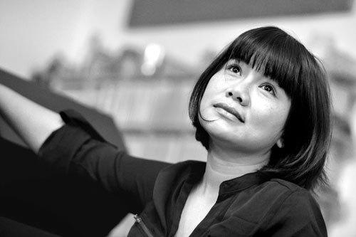 Phan Huyền Thư bị tố đạo thơ, nguy cơ mất giải thưởng
