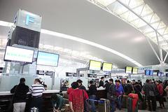 Sân bay Tân Sơn Nhất tệ thứ 4 châu Á