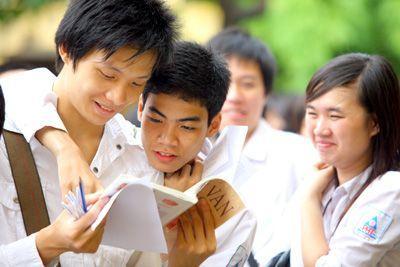 giáo viên, đào tạo, CĐSP Thái Bình