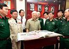 Tổng bí thư: Báo Quân đội nhân dân phải giữ vững tính Đảng