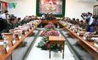 Quân đội VN-Campuchia trao đổi vấn đề ảnh hưởng an ninh hai nước
