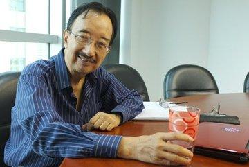 TS Alan Phan: Thế giới sẽ thuộc về những con người thiện tâm và hài hòa