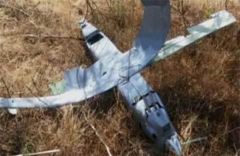 Nga, Thổ Nhĩ Kỳ, máy bay bí ẩn, không người lái, không quân, bắn hạ, thế giới 24 giờ