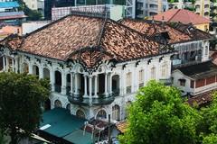Điều ít biết về căn biệt thự 100 tuổi 35 triệu USD ở Sài Gòn