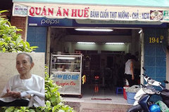 Bà lão bán hàng rong nuôi 6 con Việt kiều thành đạt