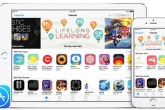 Hàng trăm ứng dụng iPhone của TQ đánh cắp thông tin người dùng