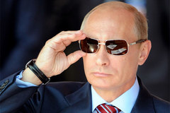Vì sao Putin ráo riết truy diệt đao phủ IS?