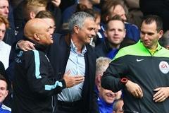 """Mourinho phét lác về cú """"ăn 4"""" của Chelsea"""
