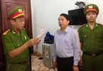Khám nhà nguyên chủ tịch huyện 'ăn đất'