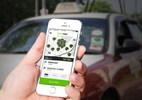 2.000 lái xe Hà Nội chóng mặt vì Grab Taxi