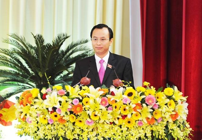 Ông Nguyễn Xuân Anh nhận nghìn tin nhắn, email