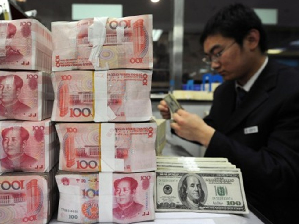 tham nhũng, Trung Quốc, tích trữ, tiền mặt, khám xét, thu giữ, nghiện, mê tiền