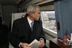 Vì sao Bush không ngăn được thảm kịch 11/9?