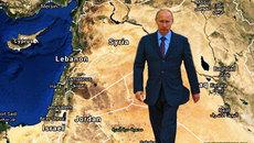 Dội bom Syria cũng khó 'giải cứu' Putin