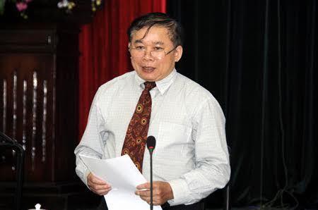 tuyển sinh, Bùi Văn Ga. giấy báo điểm, xét tuyển