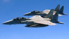 Thế giới 24h: Chiến cơ Nhật 'vất vả' chặn máy bay TQ