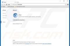 Xuất hiện mã độc cố... 'đuổi cổ' Google Chrome