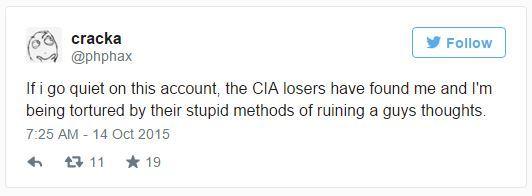 Tài khoản giám đốc CIA bị hack bởi... học sinh trung học