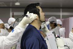 Cựu công nhân Fukushima mắc ung thư vì phóng xạ