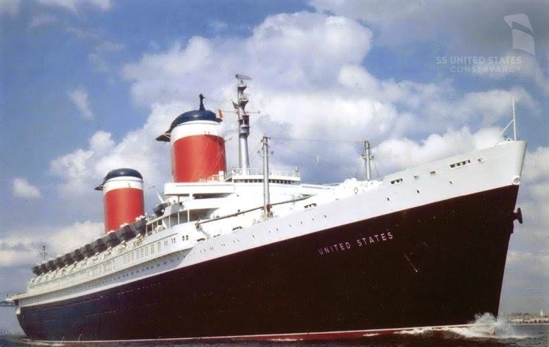 Bán đồng nát du thuyền tổng thống Mỹ