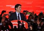 Canada bầu Thủ tướng trẻ: Dân không bao giờ nhầm