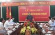 Bộ TT&TT tặng quà hỗ trợ hộ nghèo Quảng Bình