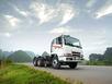 Bộ 3 xe tải Fuso 'được lòng' DN Việt