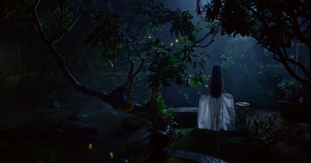 Phim mới của Quách Ngọc Ngoan ngập cảnh nóng