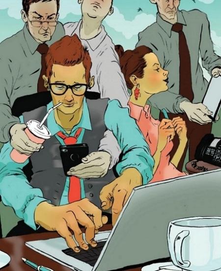 Danh sách 25 công việc dễ chịu nhất